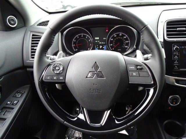 new 2017 mitsubishi outlander sport gt 2 4 awc cvt north. Black Bedroom Furniture Sets. Home Design Ideas