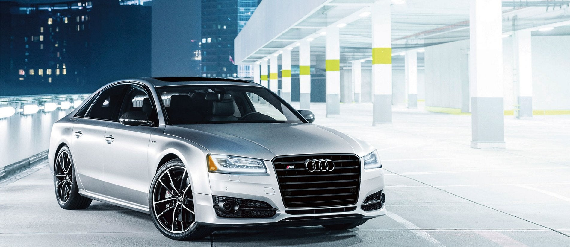 2017 Audi S8 Plus In Raleigh Nc Leith Cars