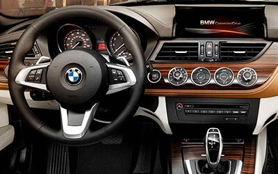 2016 Bmw Z4 Bmw Z4 In Raleigh Nc Leithcars Com