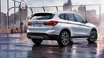 2017 Bmw X1 Bmw X1 In Raleigh Nc Leith Cars