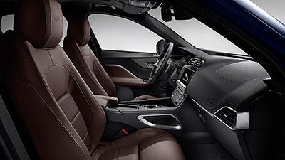 2017 jaguar f pace in raleigh nc leith cars. Black Bedroom Furniture Sets. Home Design Ideas