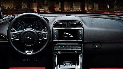 2017 Jaguar Xe In Cary Nc Leithcars Com