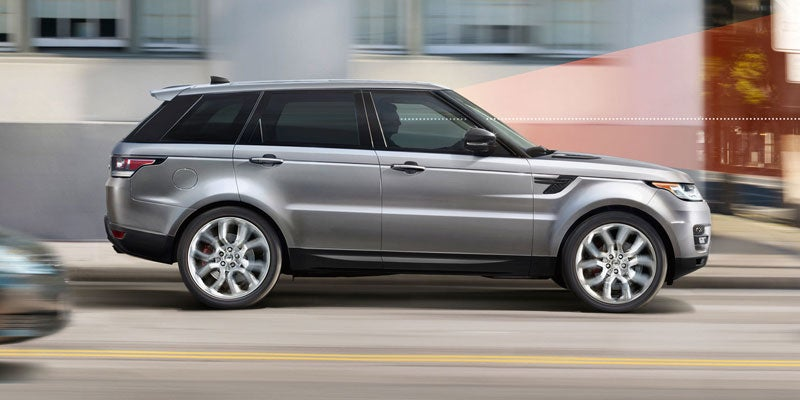 2017 land rover range rover sport in raleigh nc leith cars. Black Bedroom Furniture Sets. Home Design Ideas