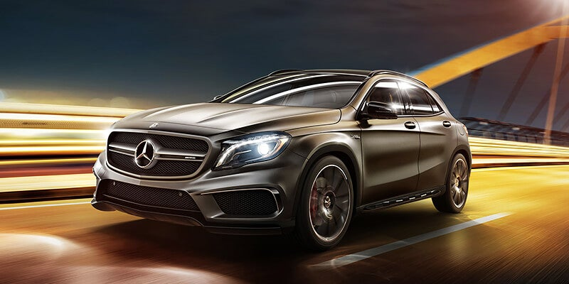 2016 mercedes benz gla amg raleigh nc. Cars Review. Best American Auto & Cars Review