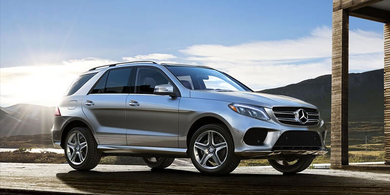 2016 amg gle class in raleigh nc for Used mercedes benz raleigh nc