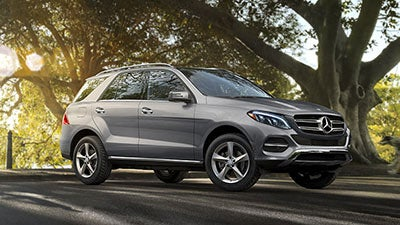 2017 mercedes benz gle in raleigh nc leith cars for Leigh mercedes benz raleigh nc