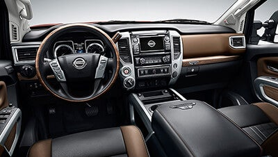 2016 nissan titan in cary nc. Black Bedroom Furniture Sets. Home Design Ideas