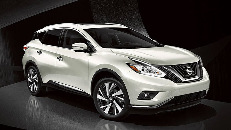 2017 Nissan Murano in Raleigh, NC | Leith Cars