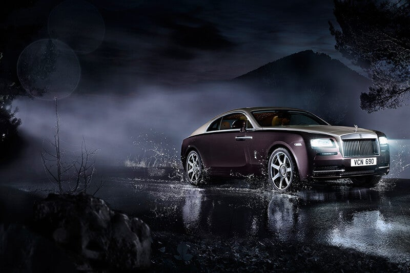this is wraith rolls royce wraith autos post. Black Bedroom Furniture Sets. Home Design Ideas