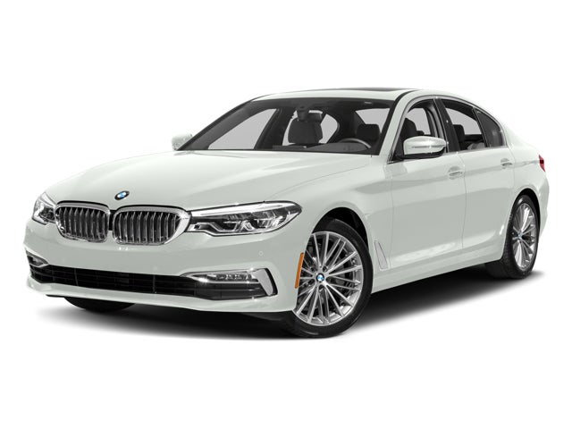 2017 bmw 5 series in raleigh nc leith cars. Black Bedroom Furniture Sets. Home Design Ideas