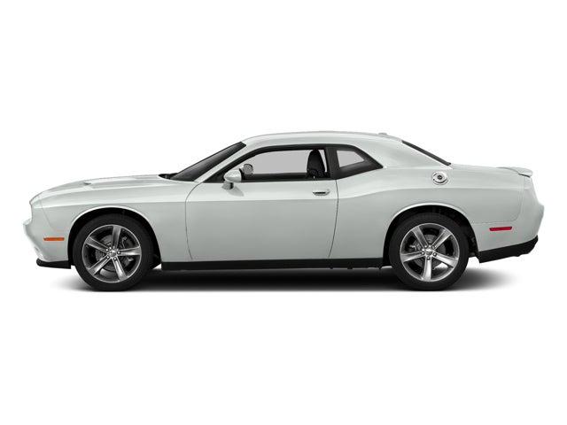Used 2016 Dodge Challenger 2dr Cpe SXT North Carolina ...