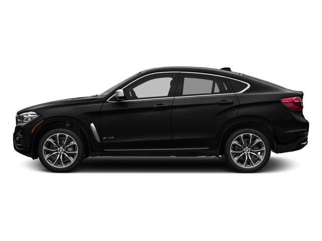 new 2017 bmw x6 xdrive35i sports activity coupe north carolina 5uxku2c34h0x47125. Black Bedroom Furniture Sets. Home Design Ideas