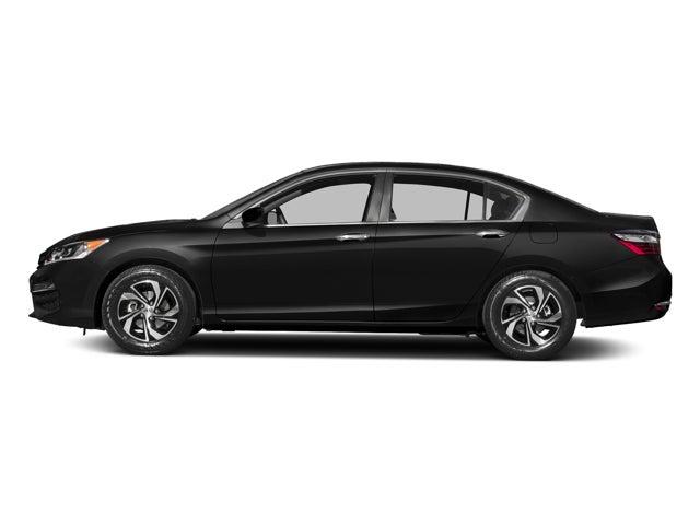 New 2017 honda accord sedan lx north carolina for 2017 honda accord lx price