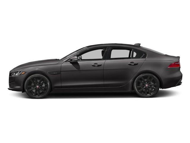 used 2017 jaguar xe 25t premium rwd north carolina. Black Bedroom Furniture Sets. Home Design Ideas