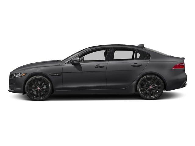 used 2017 jaguar xe 25t prestige rwd north carolina sajae4bg7ha951469. Black Bedroom Furniture Sets. Home Design Ideas