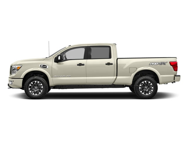 new 2017 nissan titan xd 4x4 diesel crew cab pro 4x north carolina 1n6ba1f45hn524097. Black Bedroom Furniture Sets. Home Design Ideas