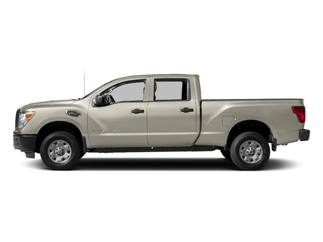 new 2017 nissan titan xd 4x4 diesel crew cab s north carolina 1n6ba1f32hn523738. Black Bedroom Furniture Sets. Home Design Ideas