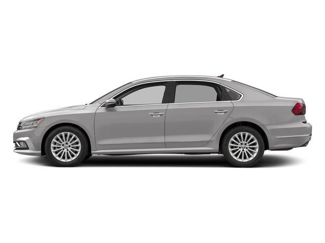 new 2017 volkswagen passat 1 8t sel premium auto north carolina 1vwct7a30hc064052. Black Bedroom Furniture Sets. Home Design Ideas