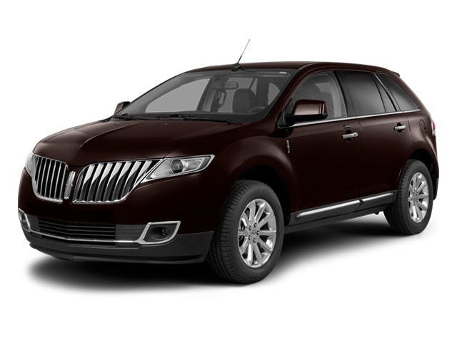 used 2014 lincoln mkx elite awd north carolina 2lmdj8jkxebl17383