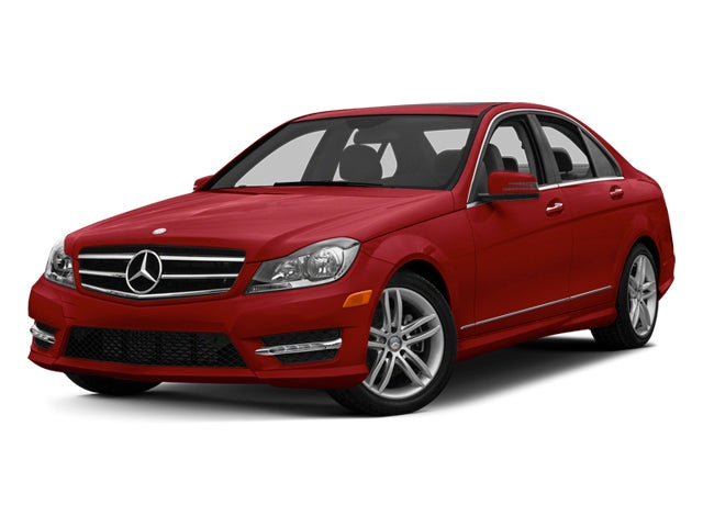 Used 2014 mercedes benz 4dr sdn c 250 sport rwd north for Mercedes benz c300 oil change cost