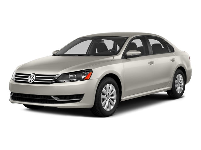 used 2015 volkswagen passat 4dr sdn 1 8t auto limited. Black Bedroom Furniture Sets. Home Design Ideas