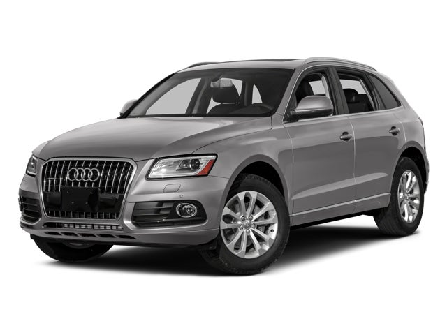 Audi Cary Used Cars