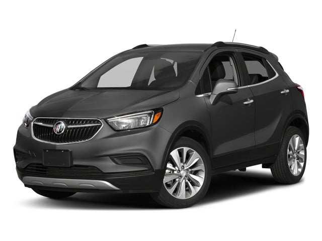 new 2017 buick encore fwd 4dr preferred north carolina kl4cjasb5hb028031. Black Bedroom Furniture Sets. Home Design Ideas