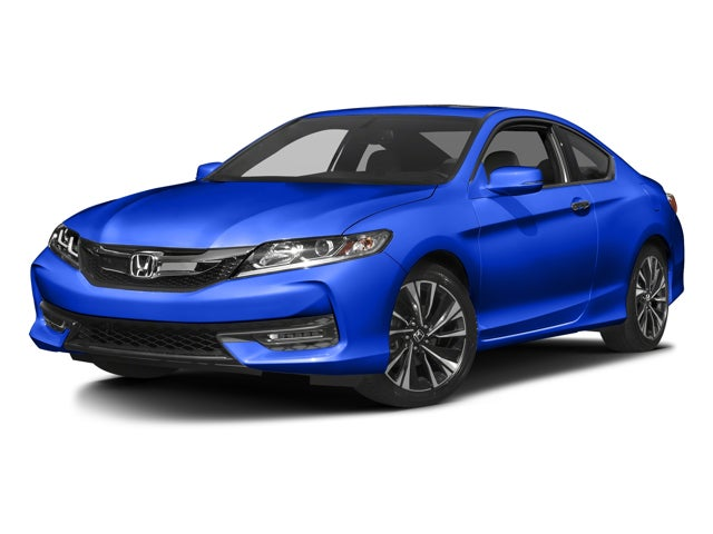 New 2017 Honda Accord Coupe EX-L V6 Auto North Carolina ...