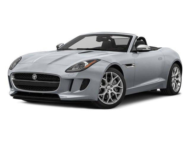 new 2017 jaguar f type convertible automatic premium north carolina sajwa6etxh8k45903. Black Bedroom Furniture Sets. Home Design Ideas
