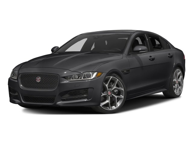new 2017 jaguar xe 25t rwd north carolina sajar4bgxha976340. Black Bedroom Furniture Sets. Home Design Ideas