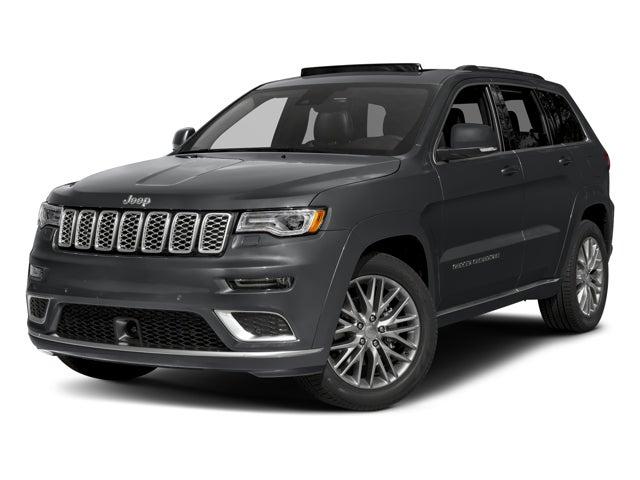 new 2017 jeep grand cherokee summit 4x4 north carolina 1c4rjfjg5hc902379. Black Bedroom Furniture Sets. Home Design Ideas