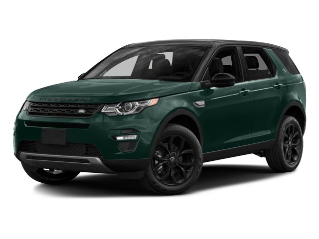 new 2017 land rover discovery sport hse luxury awd north carolina salct2bg3hh639909. Black Bedroom Furniture Sets. Home Design Ideas