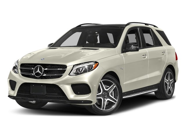 New 2017 mercedes benz amg gle 43 4matic suv north for Mercedes benz pleasanton service
