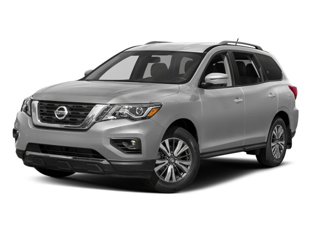 2017 nissan pathfinder nissan pathfinder in raleigh nc leith cars. Black Bedroom Furniture Sets. Home Design Ideas