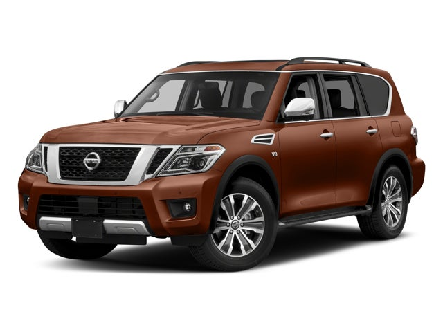 2017 nissan armada in raleigh nc leith cars. Black Bedroom Furniture Sets. Home Design Ideas