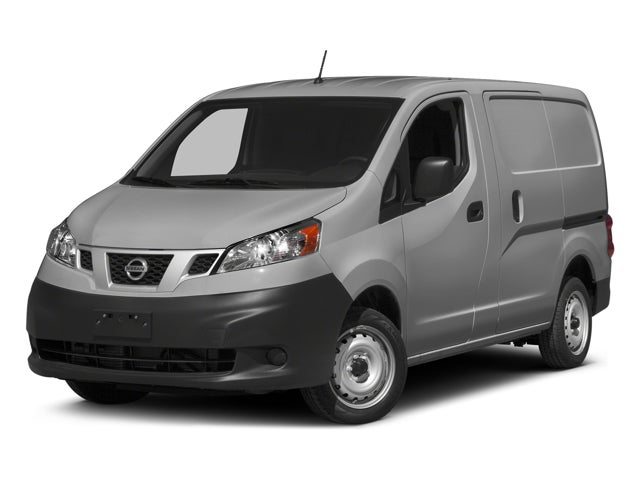 2017 nissan nv200 compact cargo in raleigh nc leith cars. Black Bedroom Furniture Sets. Home Design Ideas