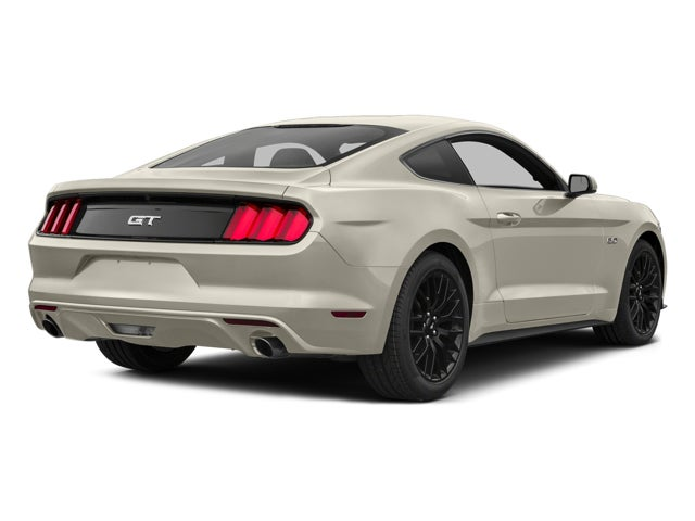 Used 2015 Ford Mustang 2dr Fastback GT 50 Years Limited ...