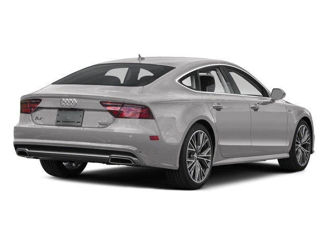 Used Cars In Raleigh Nc >> New 2016 Audi A7 4dr HB quattro 3.0 TDI Prestige North ...