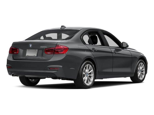 used 2017 bmw 3 series 320i xdrive sedan north carolina. Black Bedroom Furniture Sets. Home Design Ideas