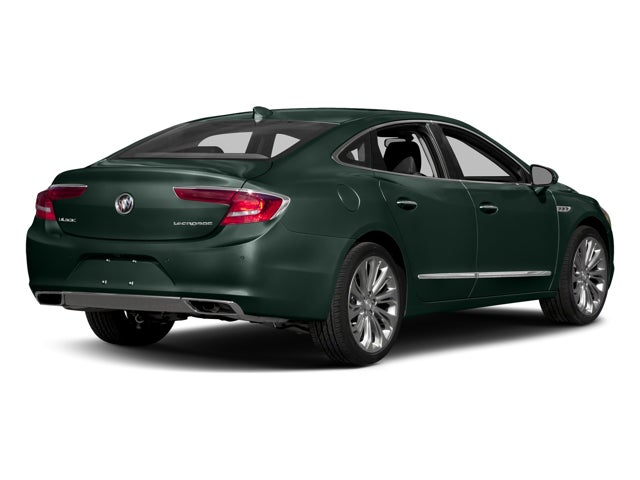 Tire Sale Raleigh Nc >> New 2017 Buick LaCrosse 4dr Sdn Preferred FWD North ...