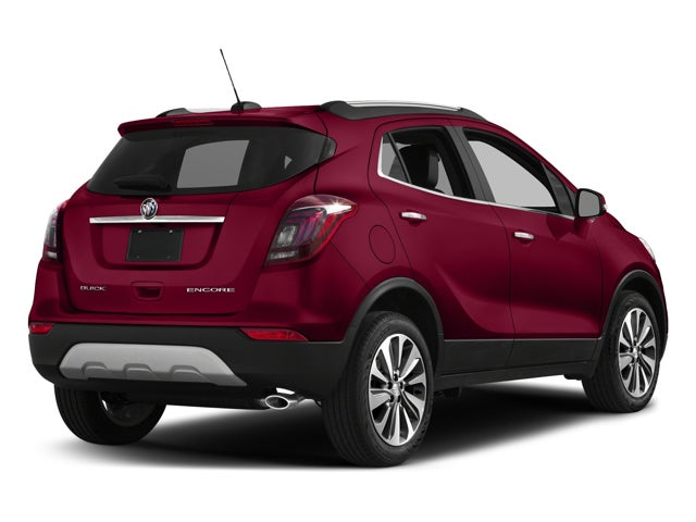 Tire Sale Raleigh Nc >> New 2017 Buick Encore FWD 4dr Preferred North Carolina ...