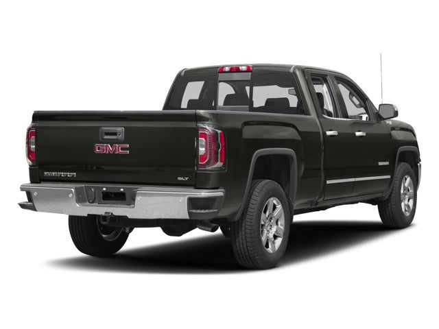 new 2017 gmc sierra 1500 4wd double cab 143 5 slt north carolina 1gtv2nec2hz216309. Black Bedroom Furniture Sets. Home Design Ideas