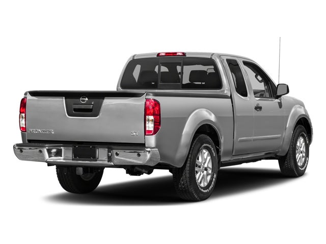 new 2017 nissan frontier king cab 4x2 sv auto north. Black Bedroom Furniture Sets. Home Design Ideas