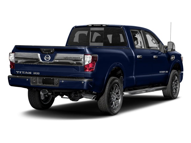 new 2017 nissan titan xd 4x4 diesel crew cab platinum reserve north carolina 1n6ba1f45hn523774. Black Bedroom Furniture Sets. Home Design Ideas