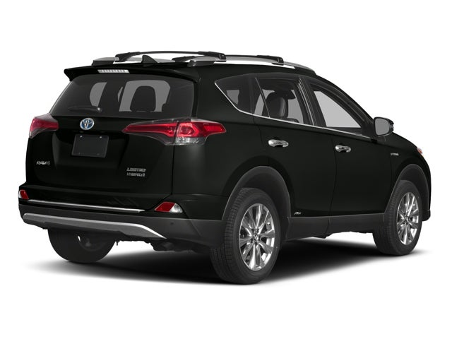 new 2017 toyota rav4 hybrid limited awd north carolina jtmdjrevxhd104748. Black Bedroom Furniture Sets. Home Design Ideas