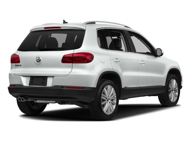 new 2017 volkswagen tiguan 2 0t sel 4motion north carolina. Black Bedroom Furniture Sets. Home Design Ideas
