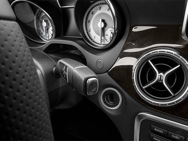 New 2014 mercedes benz cla 250 coupe north carolina for Mercedes benz bridgewater service