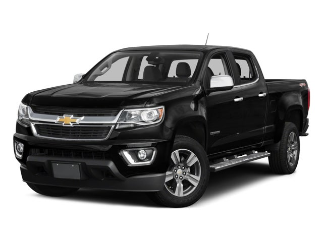used 2016 chevrolet colorado 4wd crew cab 128 3 z71 north