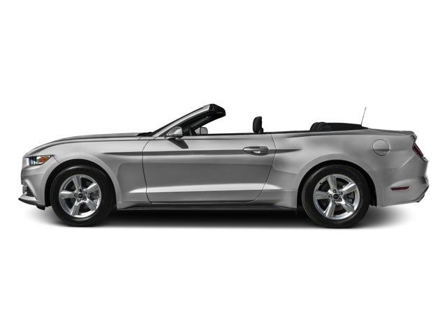 Used 2016 Ford Mustang 2dr Conv EcoBoost Premium North ...