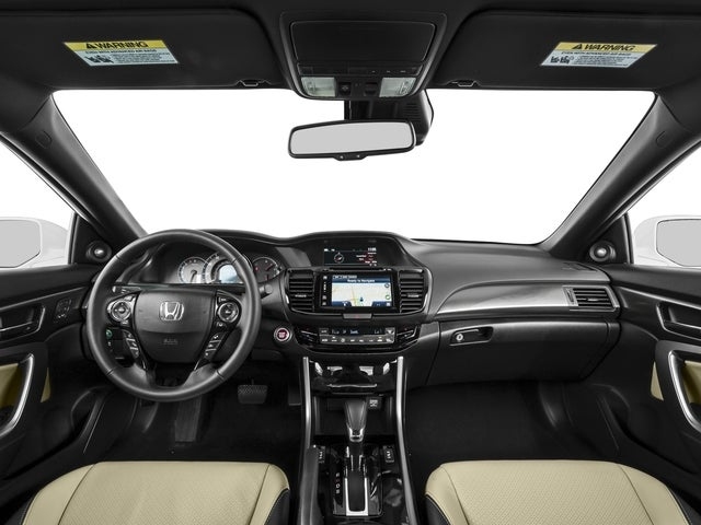 new 2016 honda accord coupe 2dr i4 cvt ex l w navi honda. Black Bedroom Furniture Sets. Home Design Ideas